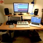 Home Studio 5