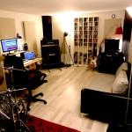 Home Studio 6