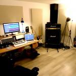 Home Studio 7